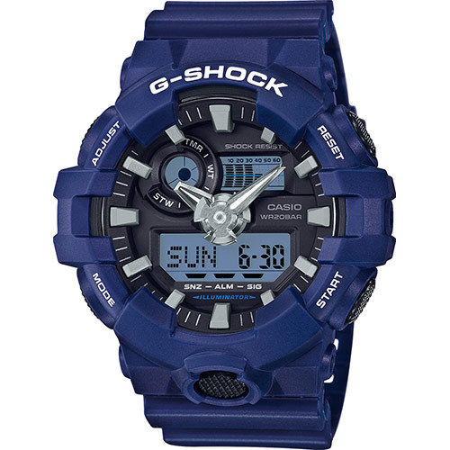 Casio G-SHOCK GA-700-2AER