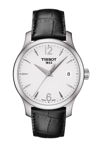 TISSOT TRADITION LADY T063.210.16.037.00
