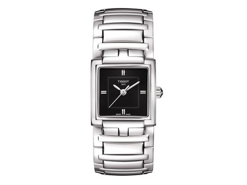 TISSOT T-Trend T-Evocation Ladies Watch T051.310.11.051.00