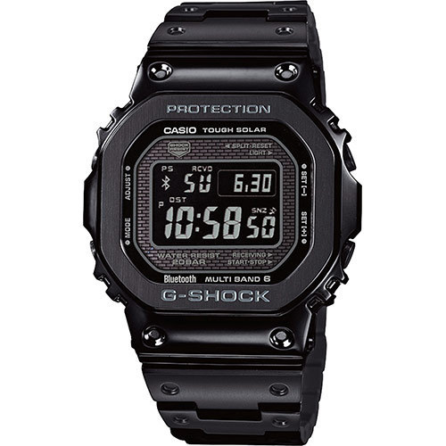 Casio G-SHOCK GMW-B5000GD-1ER