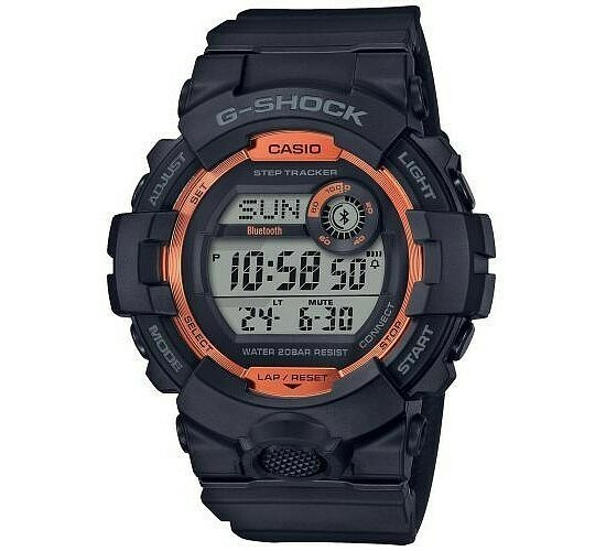 Casio G-SHOCK GBD-800SF-1ER